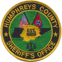Humphreys County Sheriff's Office, Tennessee