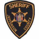 Jefferson County Sheriff's Office, New York