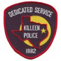 Killeen Police Department, Texas