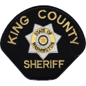 King County Sheriff's Office, Washington