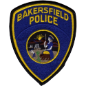 Bakersfield Police Department, California