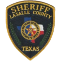 La Salle County Sheriff's Office, Texas