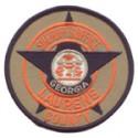 Laurens County Sheriff's Office, Georgia