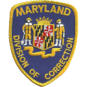 Maryland Division of Correction, Maryland