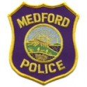 Medford Police Department, Massachusetts