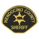 Mendocino County Sheriff's Office, California