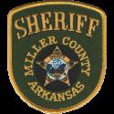 Miller County Sheriff's Office, Arkansas