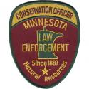 Minnesota Department of Natural Resources - Enforcement Division, Minnesota