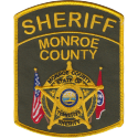 Monroe County Sheriff's Office, Tennessee