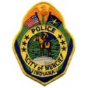 Muncie Police Department, Indiana