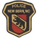 New Bern Police Department, North Carolina