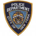 New York City Police Department, New York