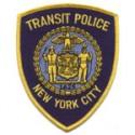 New York City Transit Police Department, New York