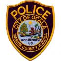 Ocala Police Department, Florida
