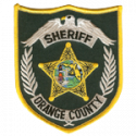Orange County Sheriff's Office, Florida