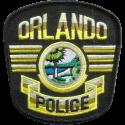 Orlando Police Department, Florida