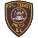 Peekskill Police Department, New York