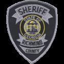 Richmond County Sheriff's Office, Georgia