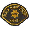 Black Hawk County Sheriff's Office, Iowa