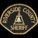 Riverside County Sheriff's Department, California