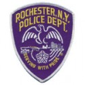 Rochester Police Department, New York