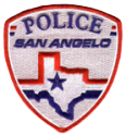 San Angelo Police Department, Texas