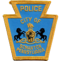 Scranton Police Department, Pennsylvania
