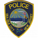 Sea Isle City Police Department, New Jersey