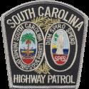 South Carolina Highway Patrol, South Carolina
