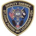 Deputy Sheriff Brandon Joseph Nielsen, St. John the ...