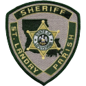 St. Landry Parish Sheriff's Office, Louisiana
