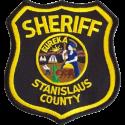 Stanislaus County Sheriff's Department, California