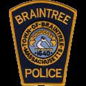 Braintree Police Department, Massachusetts