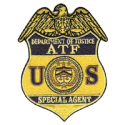 United States Department of Justice - Bureau of Alcohol, Tobacco, Firearms and Explosives, U.S. Government