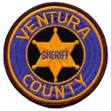 Ventura County Sheriff's Office, California