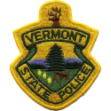 Vermont State Police, Vermont