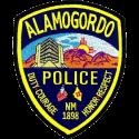 Alamogordo Police Department, New Mexico