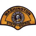 Washington State Patrol, Washington
