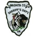 Washita County Sheriff's Office, Oklahoma