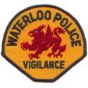 Waterloo Police Department, Iowa