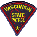 Wisconsin State Patrol, Wisconsin