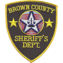 Brown County Sheriff's Office, Wisconsin