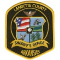 Lafayette County Sheriff's Office, Arkansas