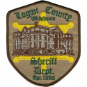 Logan County Sheriff's Office, Oklahoma
