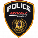 BNSF Railway Police Department, Railroad Police