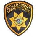 Butler County Sheriff's Office, Nebraska