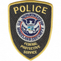 United States Department of Homeland Security - Federal Protective Service, U.S. Government