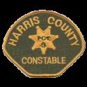 Harris County Constable's Office - Precinct 3, Texas