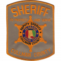 Cullman County Sheriff's Office, Alabama