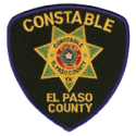 El Paso County Constable's Office - Precinct 1, Texas